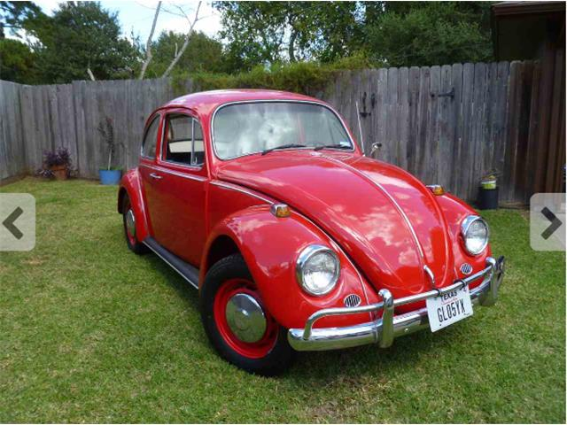 Picture of '67 Beetle - PA0T