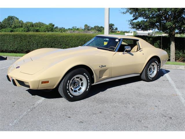 Picture of '76 Corvette - PA0X