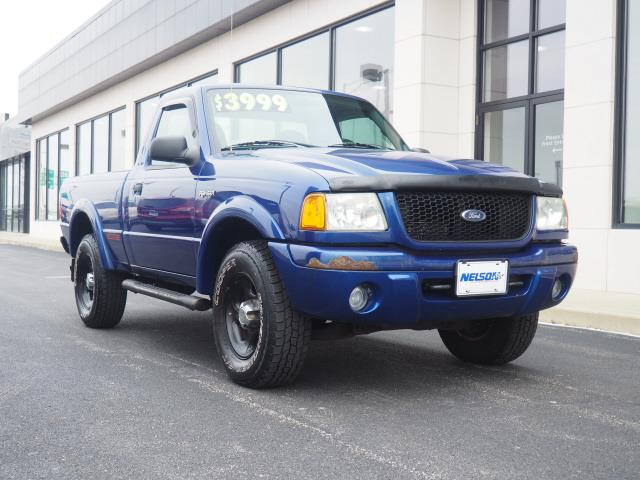 Picture of '03 Ranger - PA15