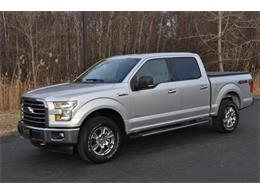 Picture of '17 F150 - PA19