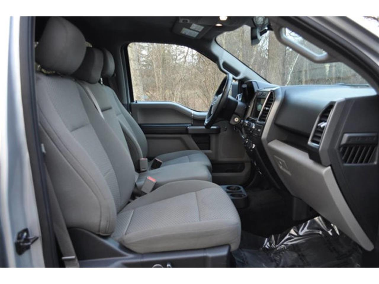 Large Picture of '17 F150 - PA19