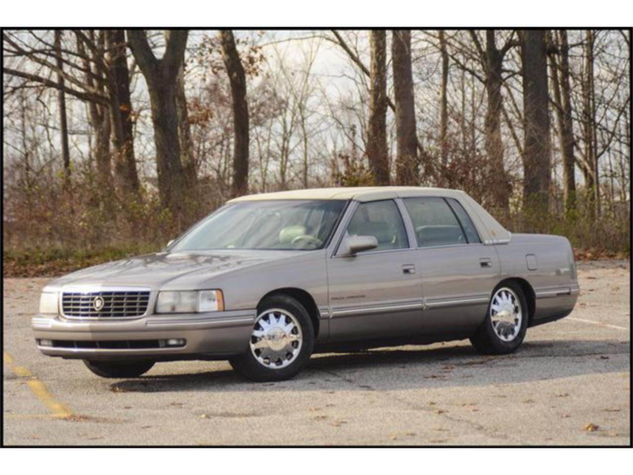 Large Picture of '99 DeVille - PA1B