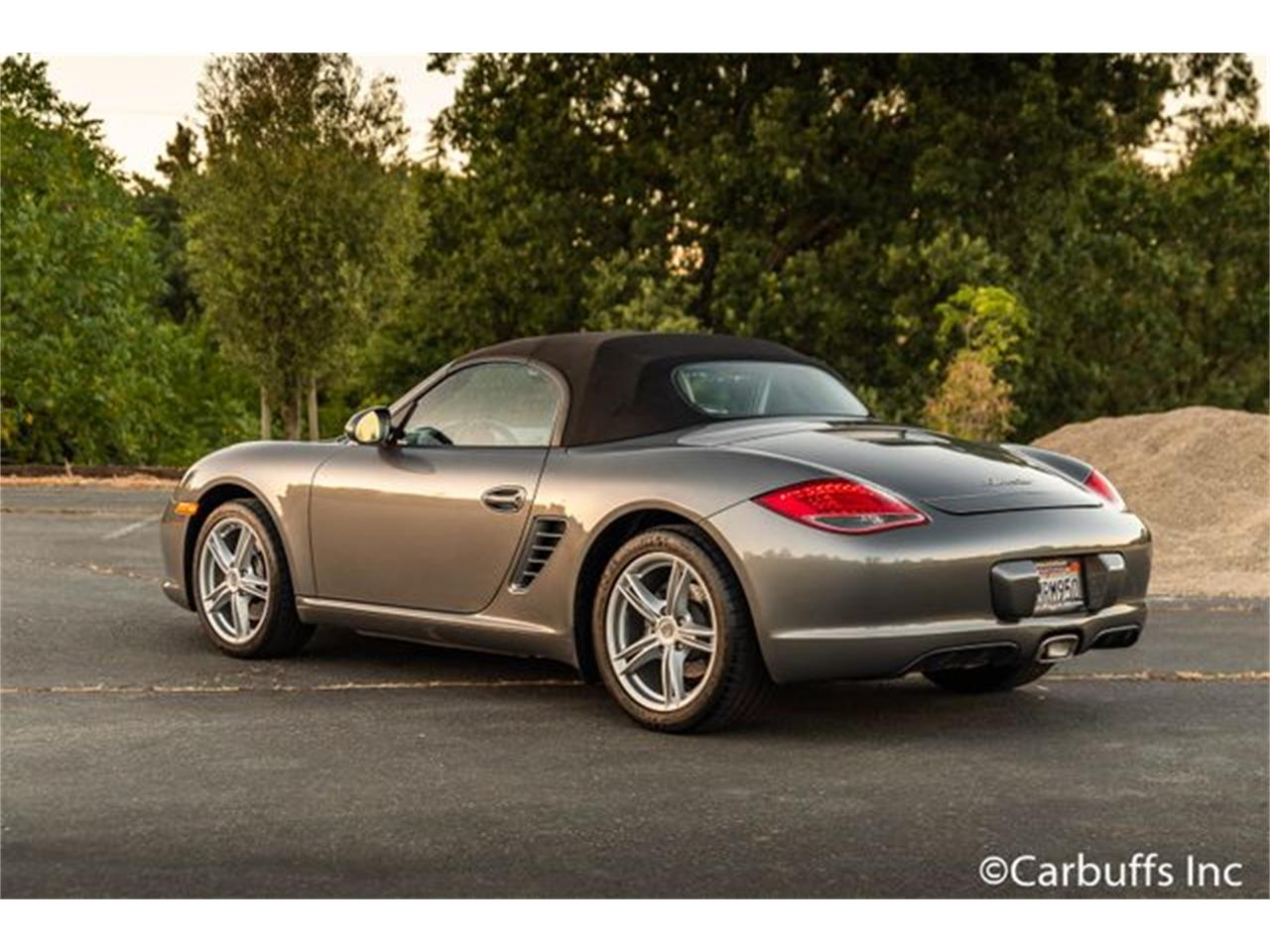 Large Picture of '10 Boxster - PA1C