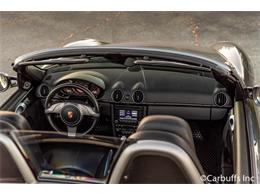 Picture of '10 Boxster - PA1C
