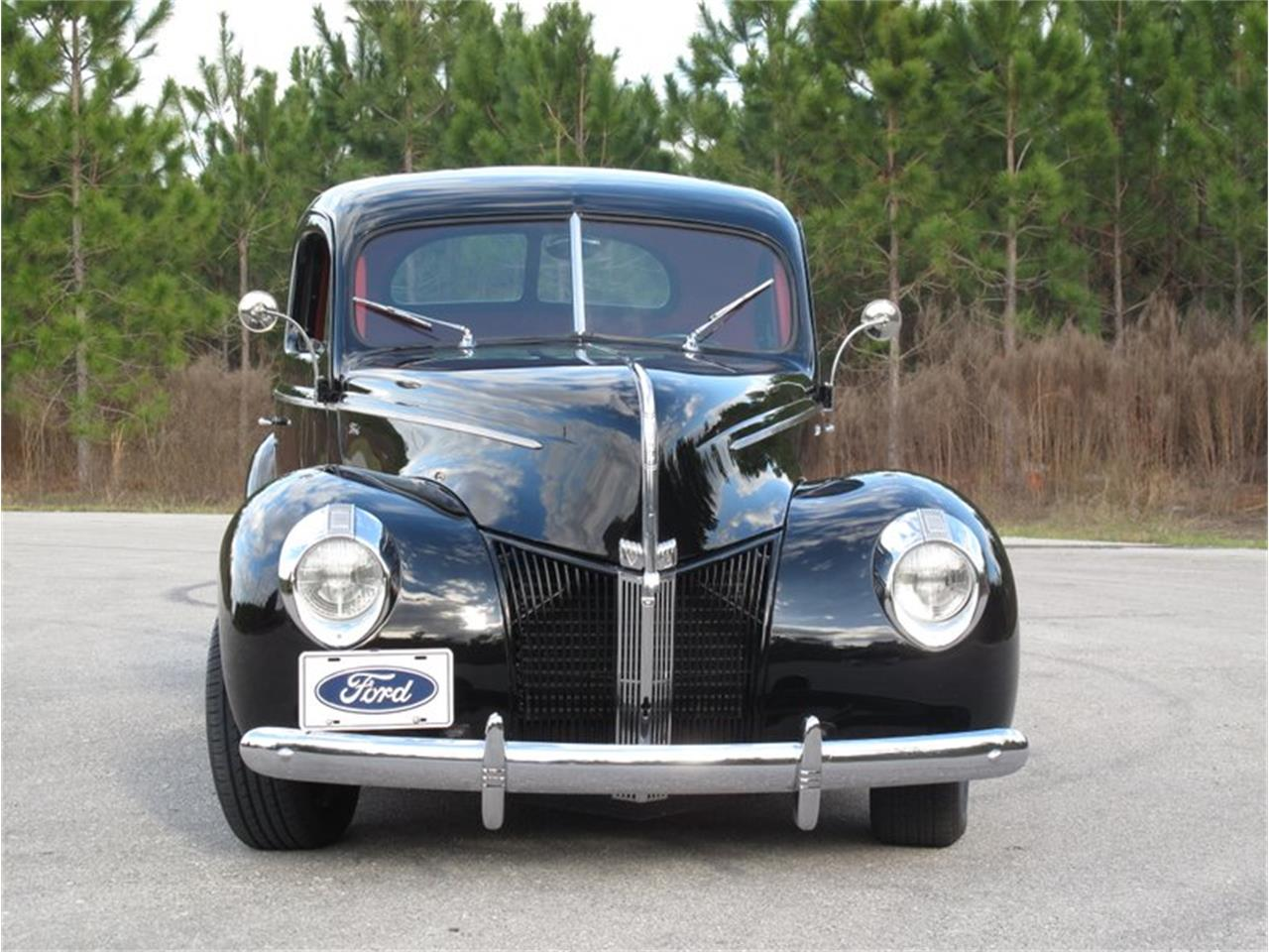Large Picture of '40 Coupe - PA1D