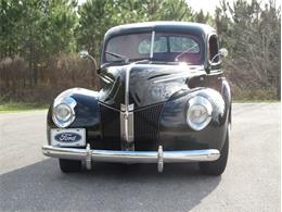 Picture of '40 Coupe - PA1D