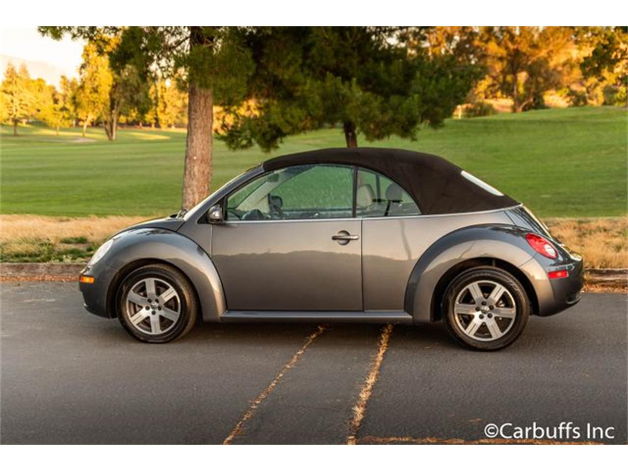 Large Picture of '06 Beetle - PA1E
