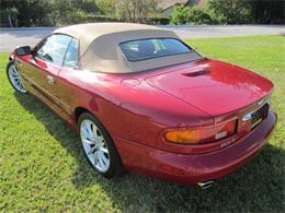 Picture of '01 DB7 - PA1H