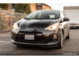 Picture of '13 Prius - PA1I