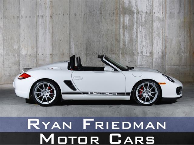 Picture of 2011 Boxster located in Valley Stream New York - $67,900.00 - PA1U
