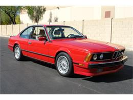 Picture of '88 M6 - PA1W