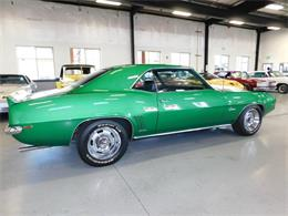 Picture of '69 Camaro - PA26