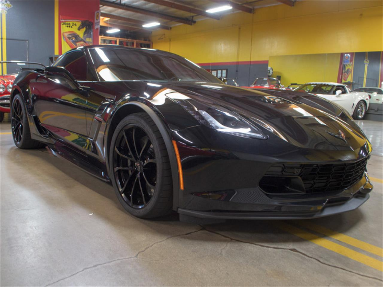 Large Picture of '19 Corvette - PA28