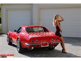 Picture of '72 Corvette - PA2F