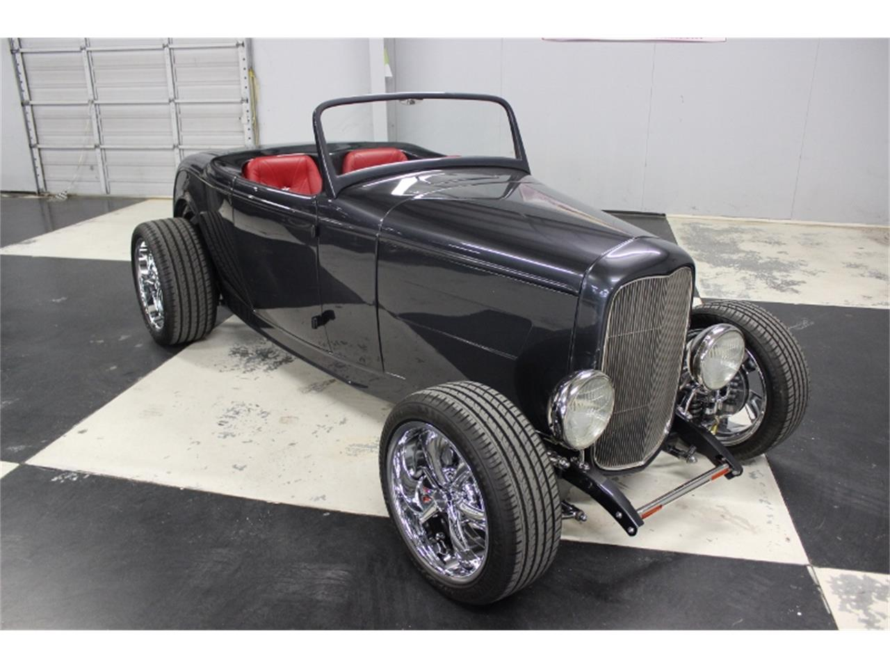 Large Picture of '32 Roadster - PA2L