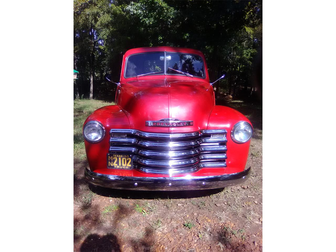 Large Picture of Classic '50 Chevrolet 3100 - $22,500.00 - PA2N
