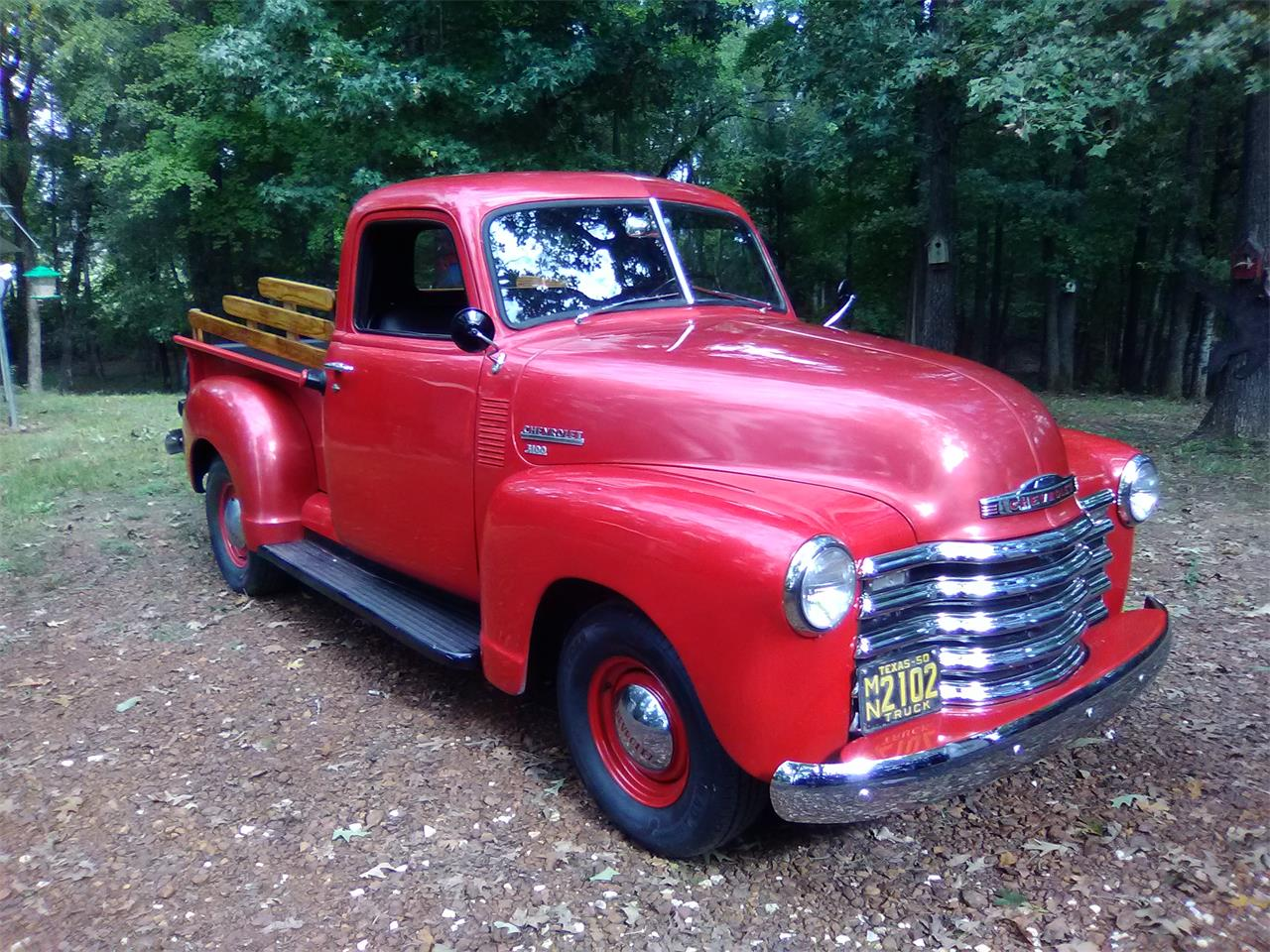Large Picture of 1950 Chevrolet 3100 - PA2N