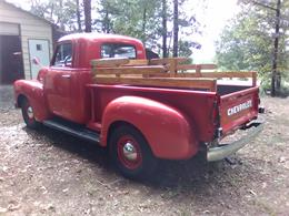 Picture of Classic '50 Chevrolet 3100 located in RUSK Texas - PA2N
