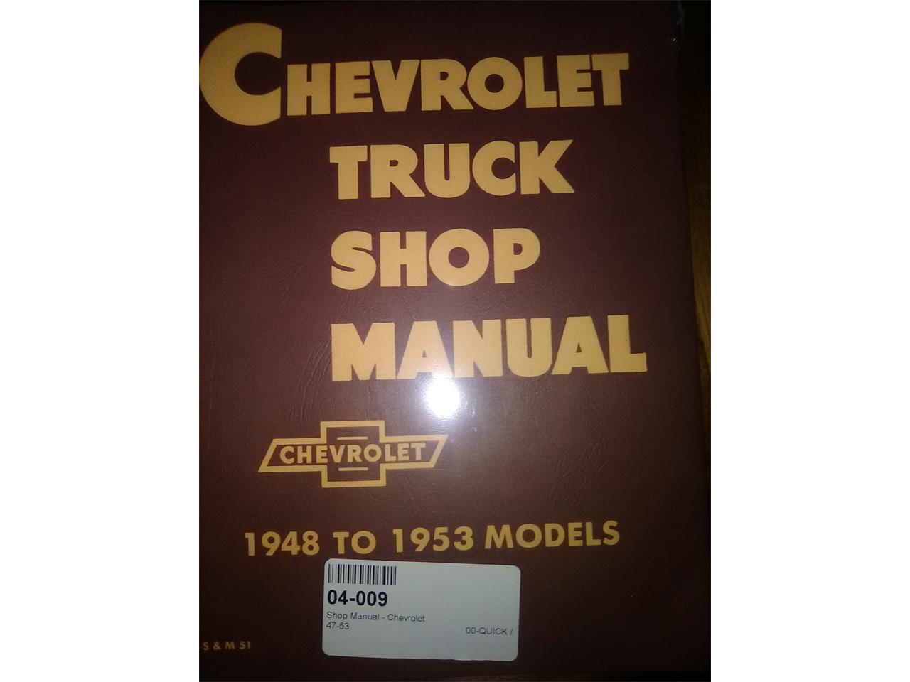 Large Picture of Classic '50 Chevrolet 3100 - $22,500.00 Offered by a Private Seller - PA2N