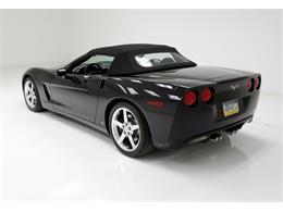 Picture of 2007 Chevrolet Corvette located in Morgantown Pennsylvania Offered by Classic Auto Mall - P3IA
