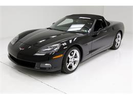 Picture of '07 Chevrolet Corvette Offered by Classic Auto Mall - P3IA