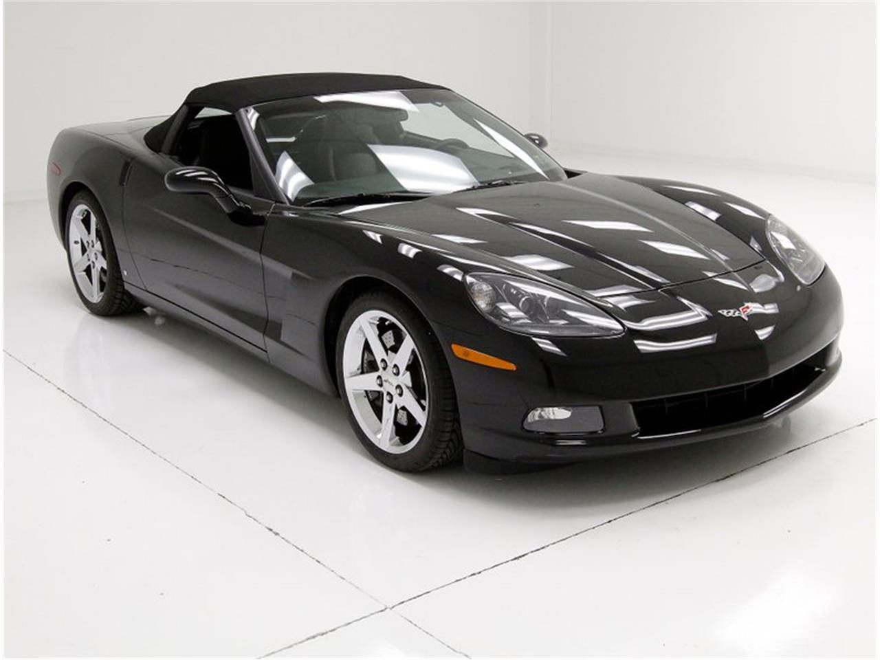 Large Picture of '07 Corvette located in Morgantown Pennsylvania - P3IA