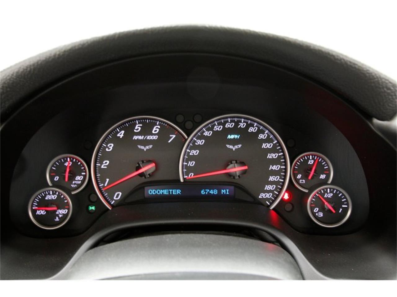 Large Picture of '07 Chevrolet Corvette - $29,900.00 - P3IA