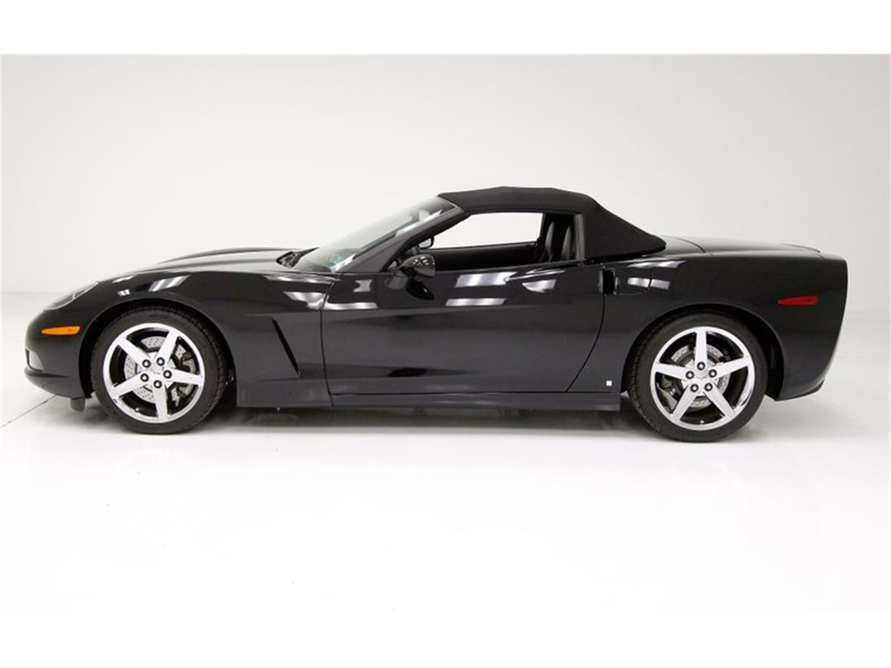 Large Picture of '07 Corvette located in Pennsylvania Offered by Classic Auto Mall - P3IA