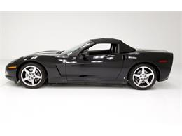 Picture of 2007 Chevrolet Corvette located in Pennsylvania - $29,900.00 Offered by Classic Auto Mall - P3IA