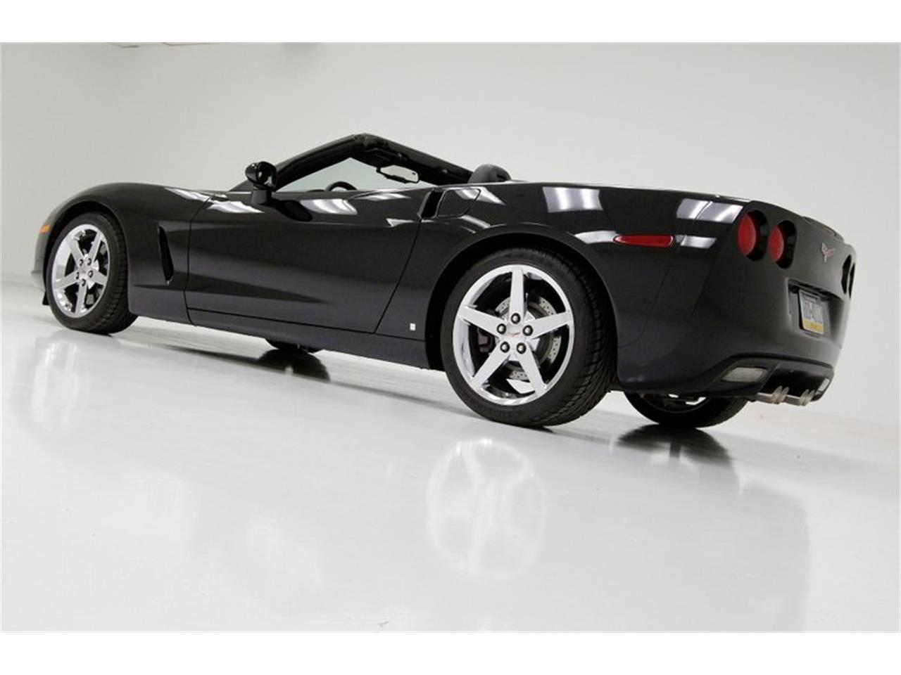 Large Picture of 2007 Chevrolet Corvette - $29,900.00 - P3IA
