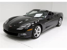 Picture of '07 Corvette located in Pennsylvania Offered by Classic Auto Mall - P3IA