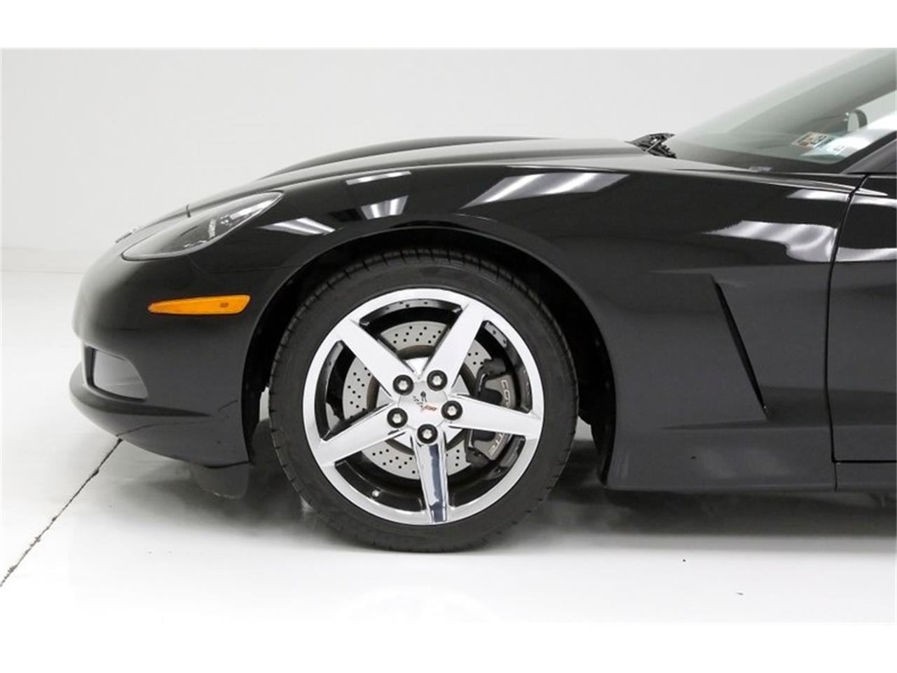 Large Picture of '07 Chevrolet Corvette - P3IA