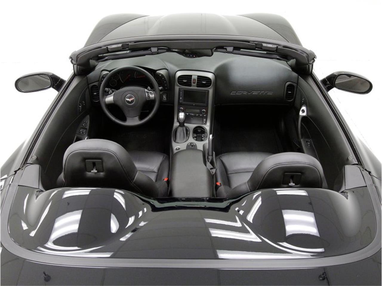 Large Picture of '07 Chevrolet Corvette located in Pennsylvania - P3IA