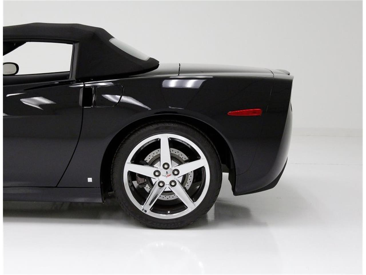 Large Picture of '07 Corvette - P3IA