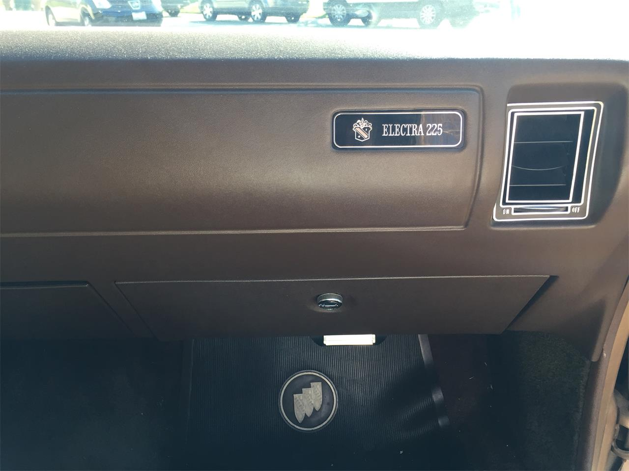 Large Picture of '70 Electra 225 - PA35