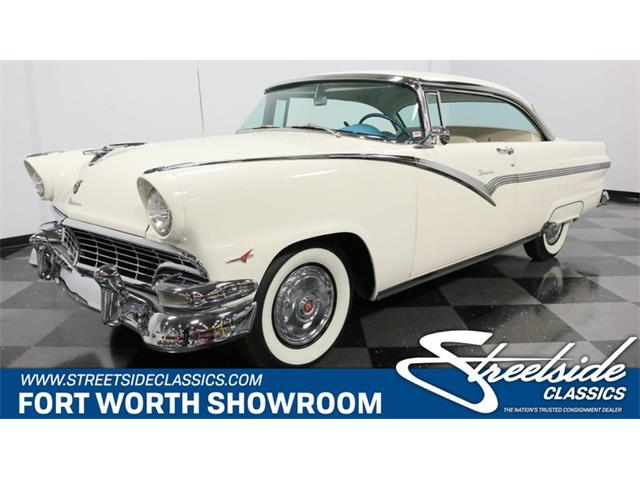 Picture of '56 Fairlane - PA3D