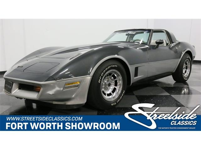 Picture of '81 Corvette - PA3E