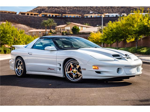 Picture of '02 Firebird Trans Am - PA3M