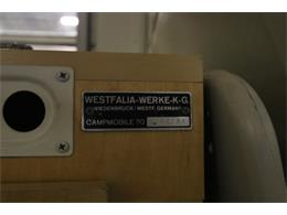 Picture of '78 Westfalia Camper - PA3P