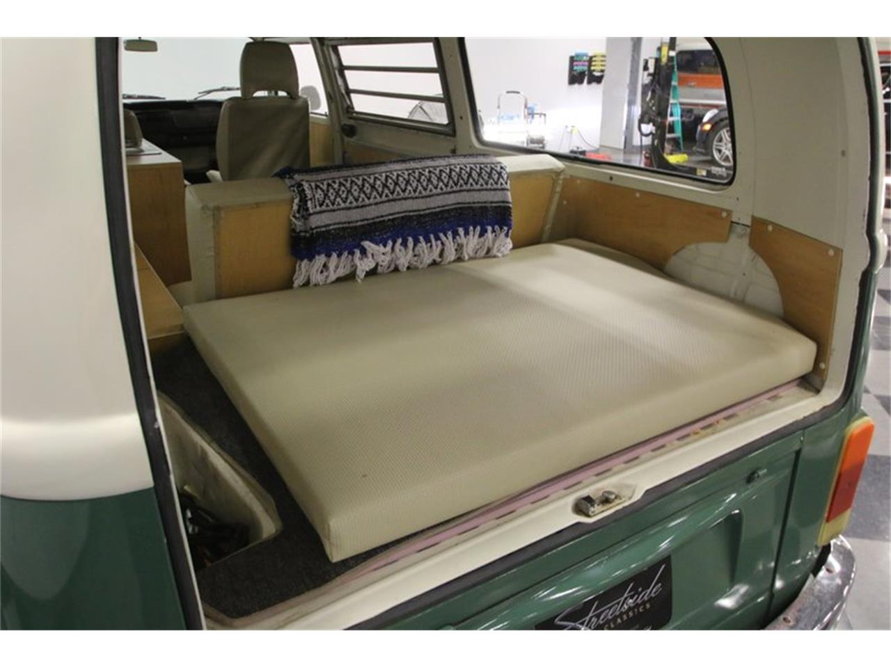 Large Picture of '78 Westfalia Camper - PA3P