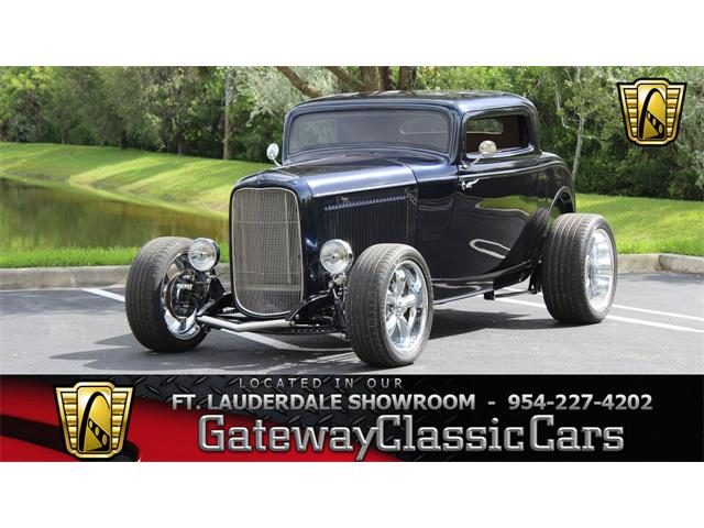 Picture of '32 3-Window Coupe - PA43