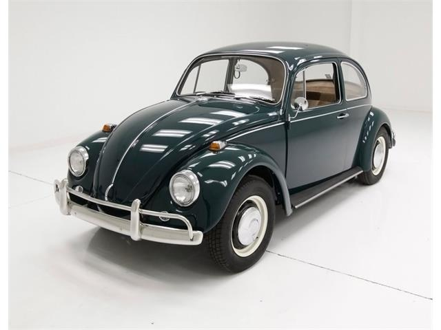Picture of '67 Beetle - P3IF