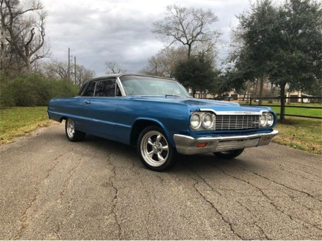 Picture of '64 Impala - PA48