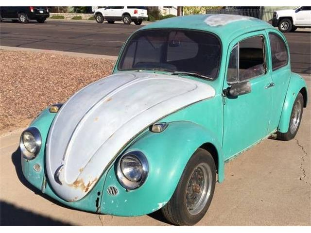 Picture of '65 Beetle - PA4I