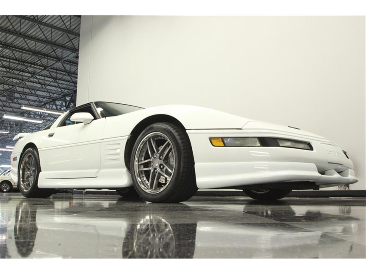 Large Picture of '93 Chevrolet Corvette located in Florida - $14,995.00 - P3IH