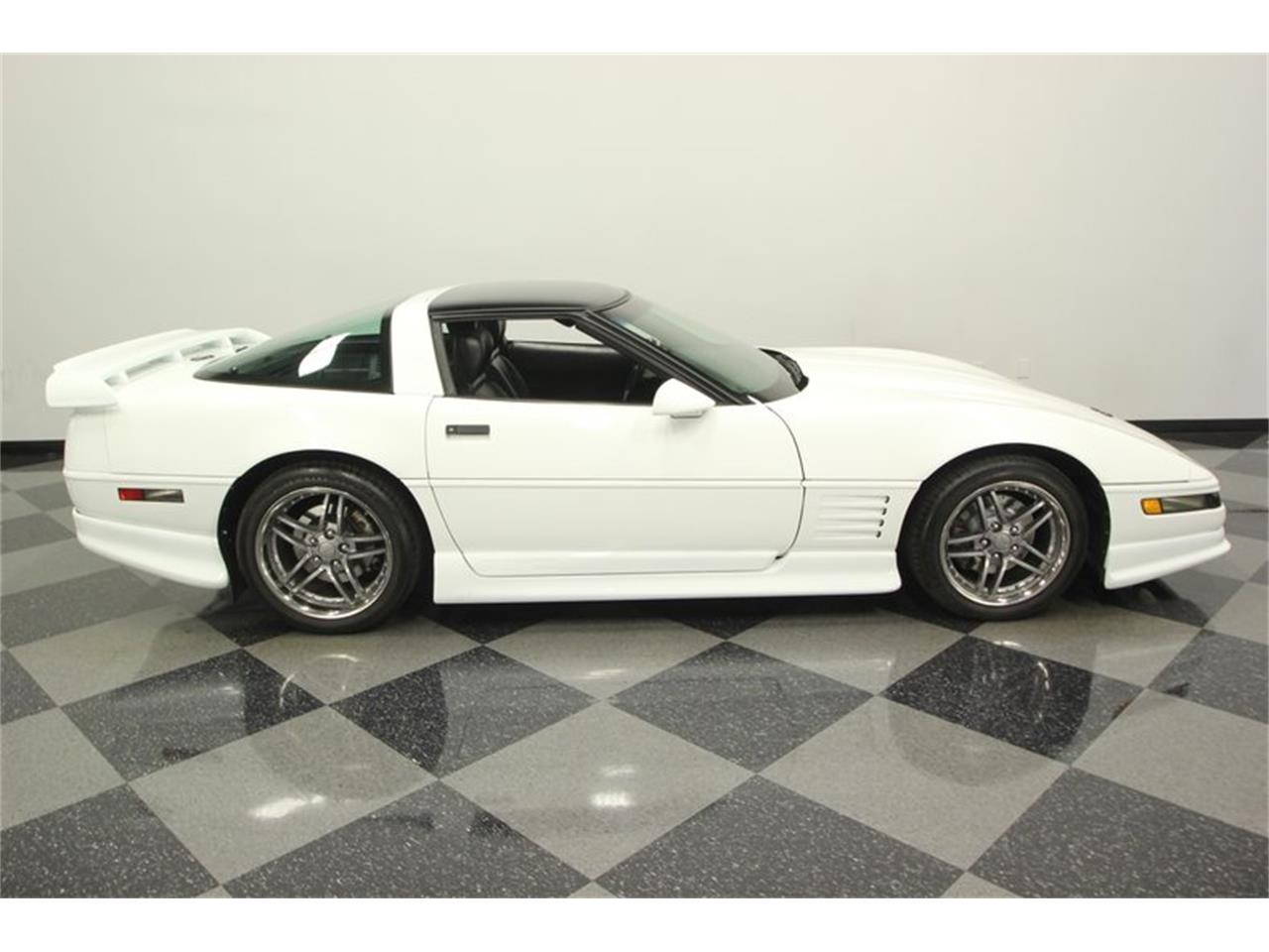 Large Picture of 1993 Corvette located in Florida - P3IH