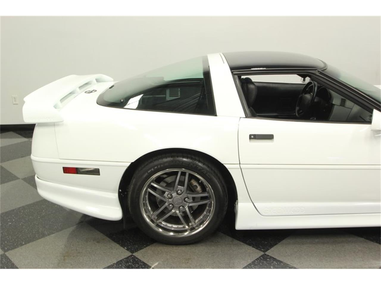 Large Picture of 1993 Chevrolet Corvette Offered by Streetside Classics - Tampa - P3IH