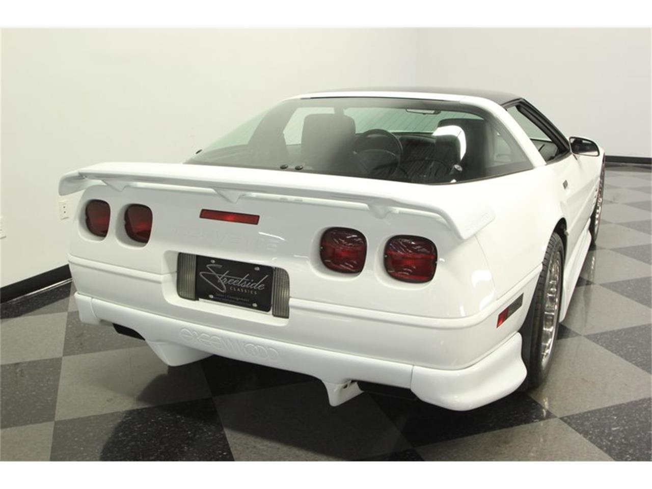 Large Picture of 1993 Corvette Offered by Streetside Classics - Tampa - P3IH