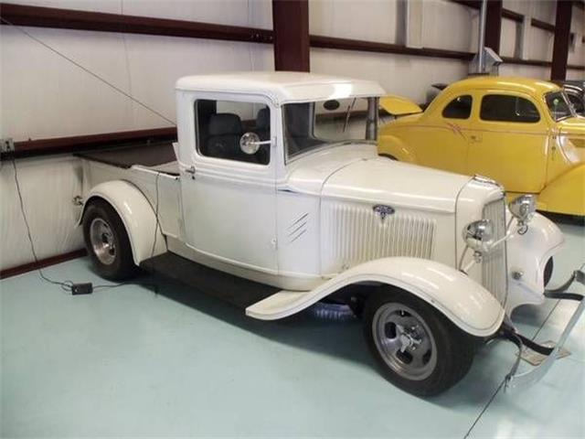 Picture of Classic 1934 Custom located in Cadillac Michigan - PA4T