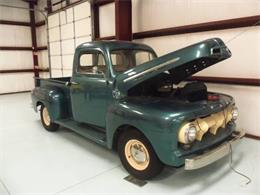 Picture of '52 F100 - PA4Z